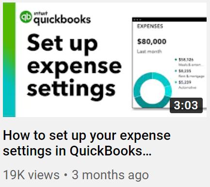 b2b software marketing videos quickbooks youtube screenshot